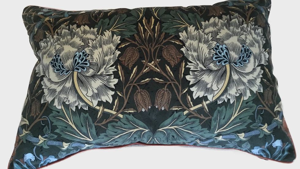 Morris & Co Cushion