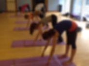 Gentle Foundations Pilates in Hersham