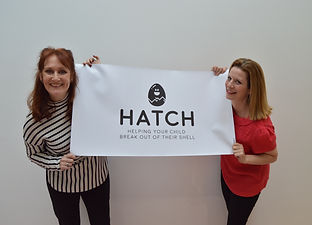 Hatch Programme Instructors. Clinical Director, Exercise Director