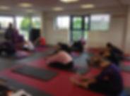 Pilates in Walton-on-Thames