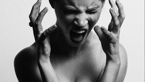How do we deal with tantrums & what can be done to stop a tantrum?
