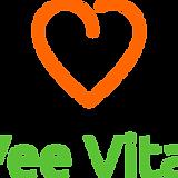 VeeVital_OrangeGreen_Logo_NWS_RGB- Trans