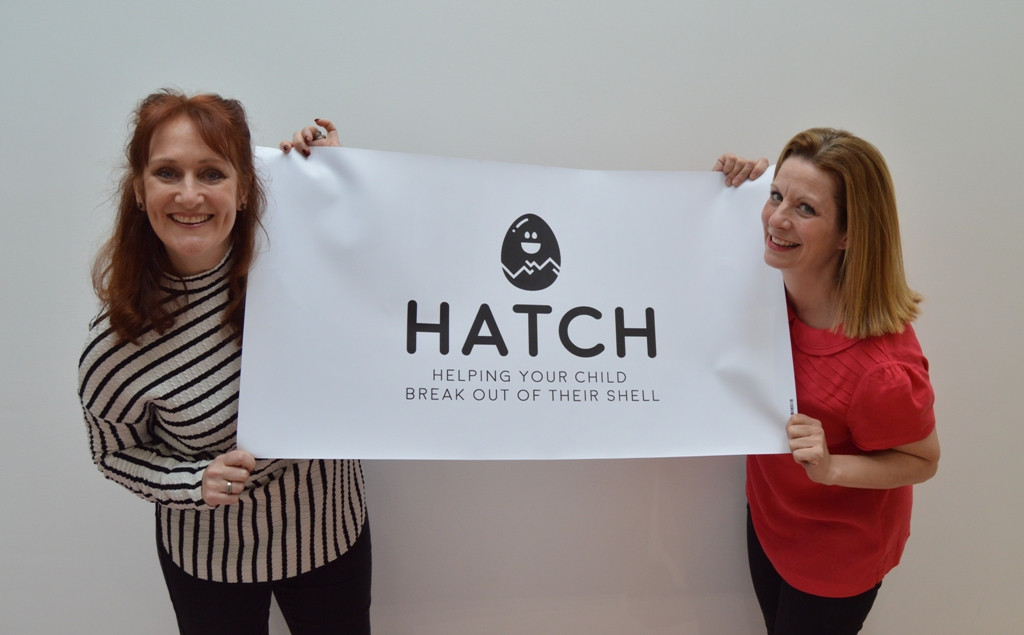 Jo and Cat talk about Hatch Programmes