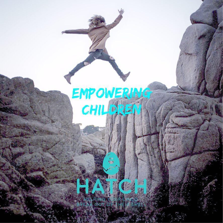 Hatch=Programme-Empowering-Children