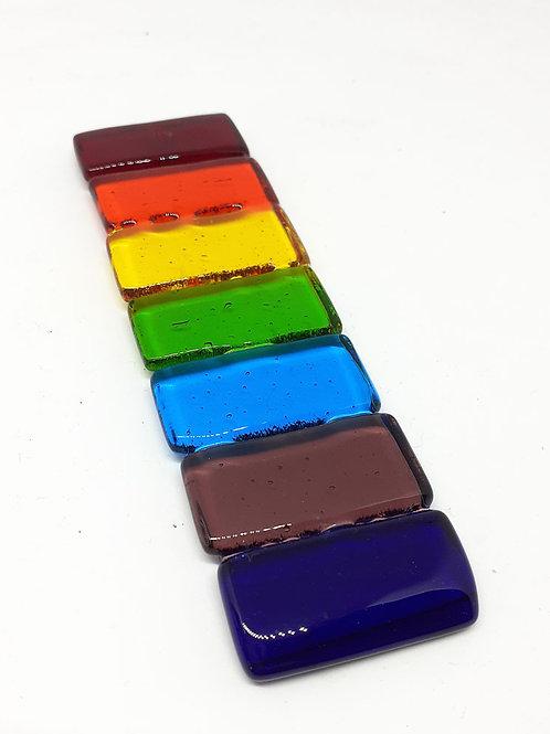 copy of Rainbow hanger 3 x 21cm