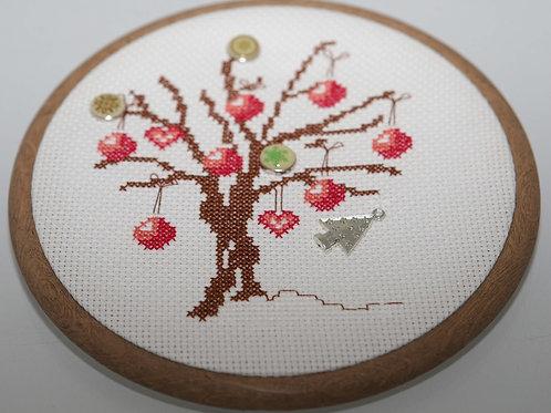 Love Apple Tree