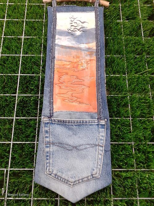 Handy jeans pocket