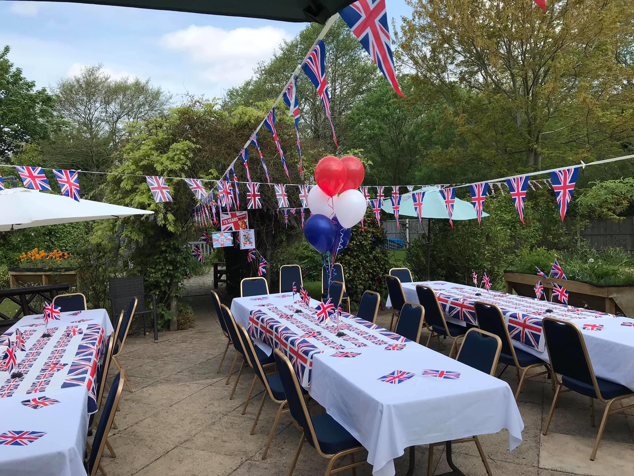 VE Day Celebrations