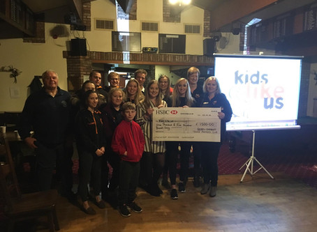 Selby and District Young Farmers Talk
