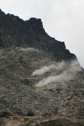 Pumping Sulfur