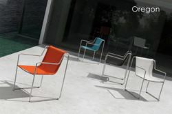 Oregon Dining Chair C