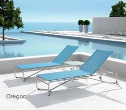 Oregon Chaise C