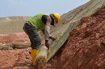 erosion control malaysia