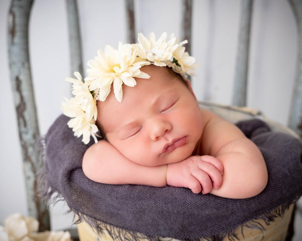 tulsa ok newborn photographers