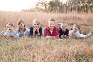 Bundle of Kids