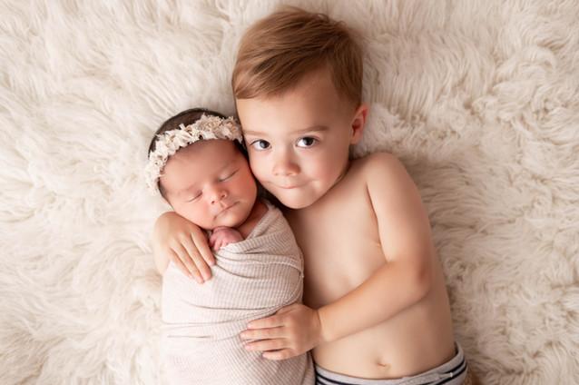 tulsa ok baby photographer