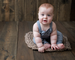 tulsa ok milestone baby