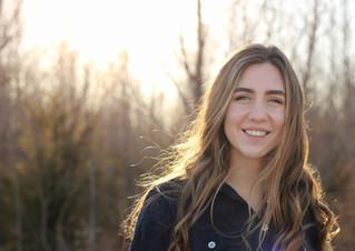 Lauren Elizabeth Photography | Senior Portraits
