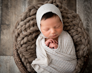 Neutral Newborn