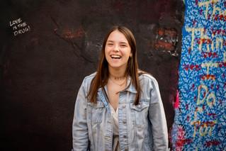 Tulsa senior portraits