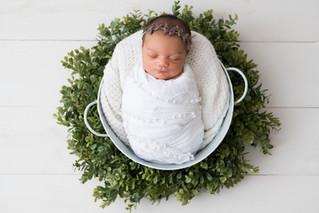 tulsa ok newborn photographer