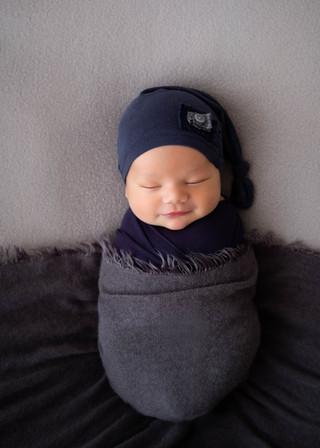 Tulsa Baby Photographer