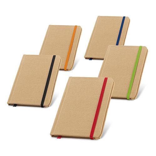 Bloc-notes en carton