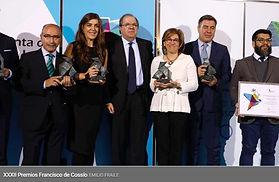 premios cossio