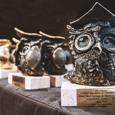Premios Educafestival.