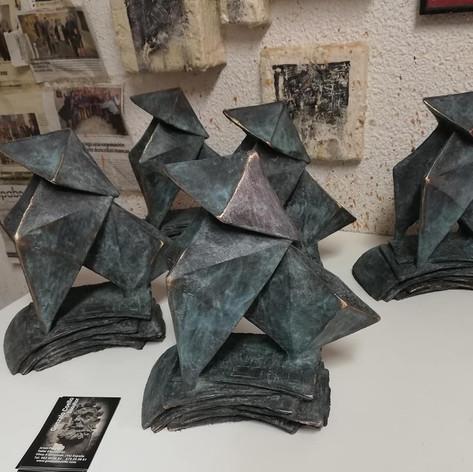 Cossio Awards.
