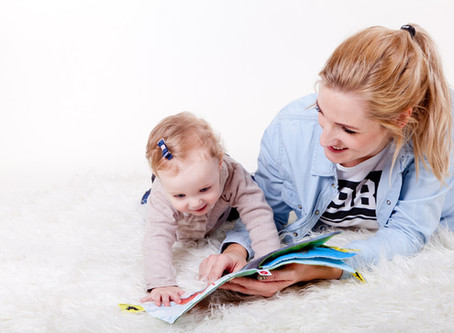 5 Tips For Getting The Most   Out Of Reading To Your Children