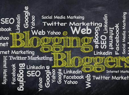 KAM Member Blog List