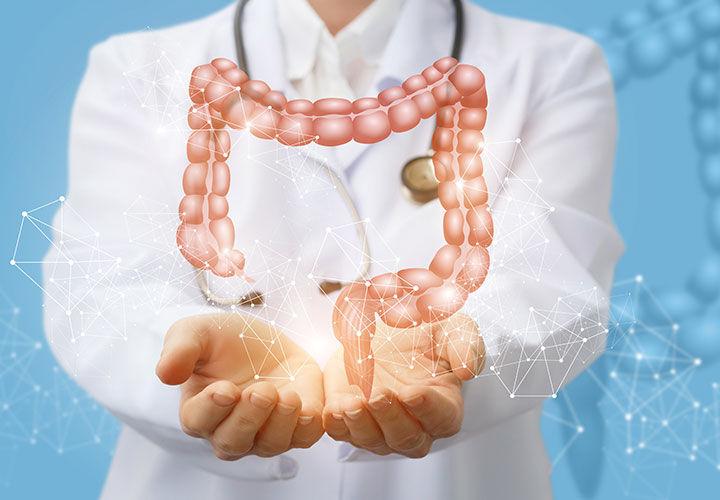Consulta Coloproctologia