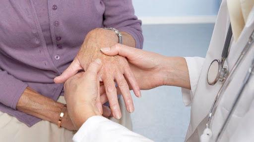 Consulta Reumatologia