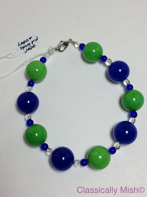 Jade N Spring Blue