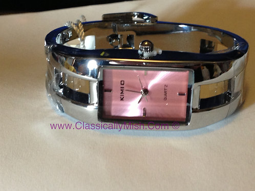 Kimio Pink Bracelet