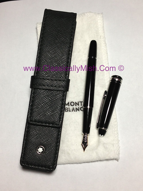 Traditional MB Fountain Pen (Copy)