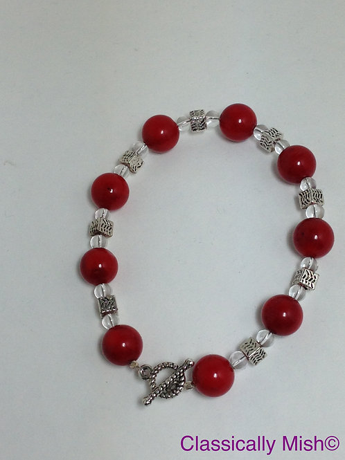 Red Bamboo Coral Br