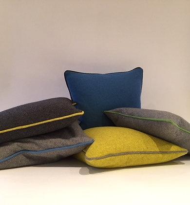 Wool Cushions by Thom