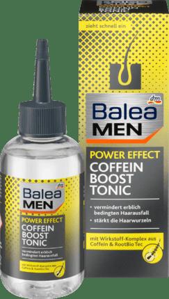 Power Effect Caffeine Hair Tonic, 150 ml