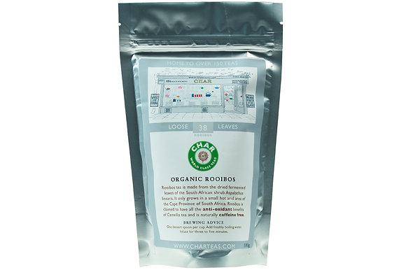 Organic Rooibos Tea by Char