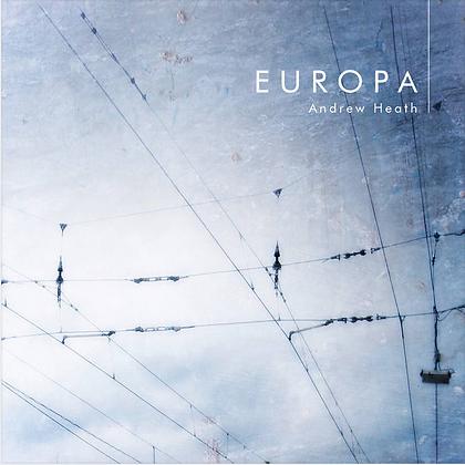 Europa by Andrew Heath