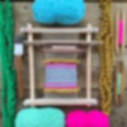 Coaster on Loom.jpg
