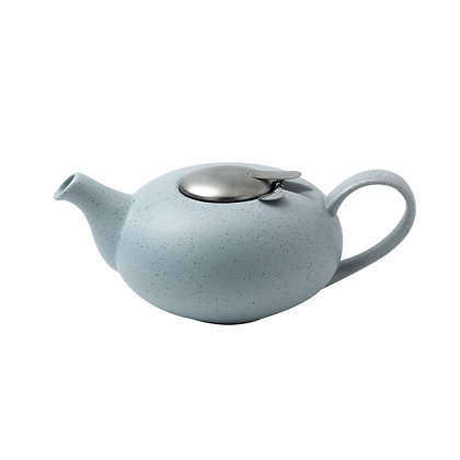 Pebble 4 Cup Teapot with Filter by London Pottery