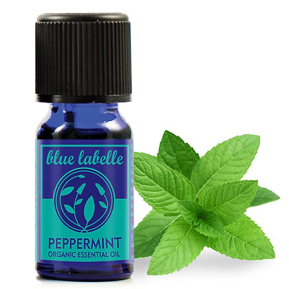Blue Labelle Peppermint Essential Oil 10ml