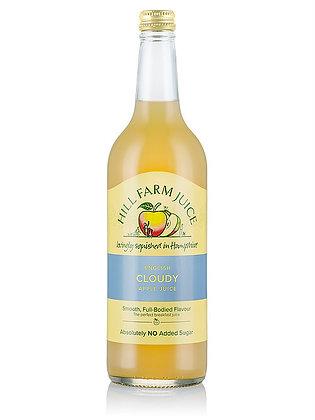 Apple Juice Large Bottle by Hill Farm