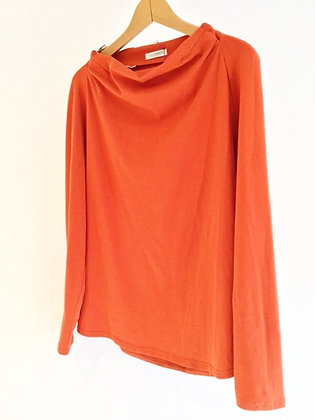 Long Sleeved Top by Nara Camicie