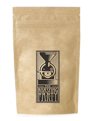 Decaf Coffee (Ground) by The Roasting Party