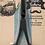 Thumbnail: Beard scissors with Fine micro serration, 1 pc