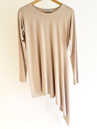 Gaba Luxury Long Sleeved Top